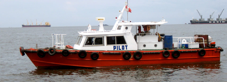 Pilotage-Melia